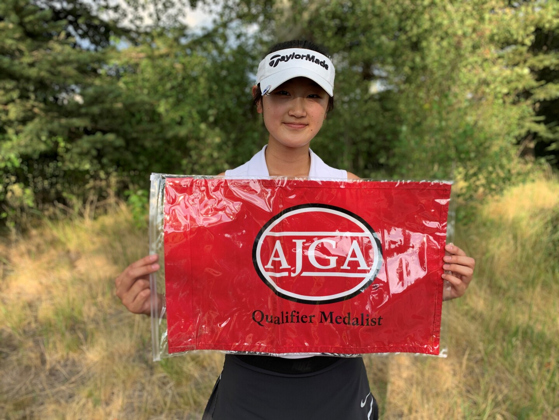Grace Lee Qualifier Medalist - 2020 - AJGA Junior at Sunriver.jpg