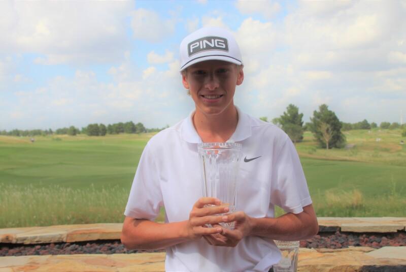 Finn Meister runner up trophy boys awards -2021- Cameron McCormick Junior All-Star.JPG