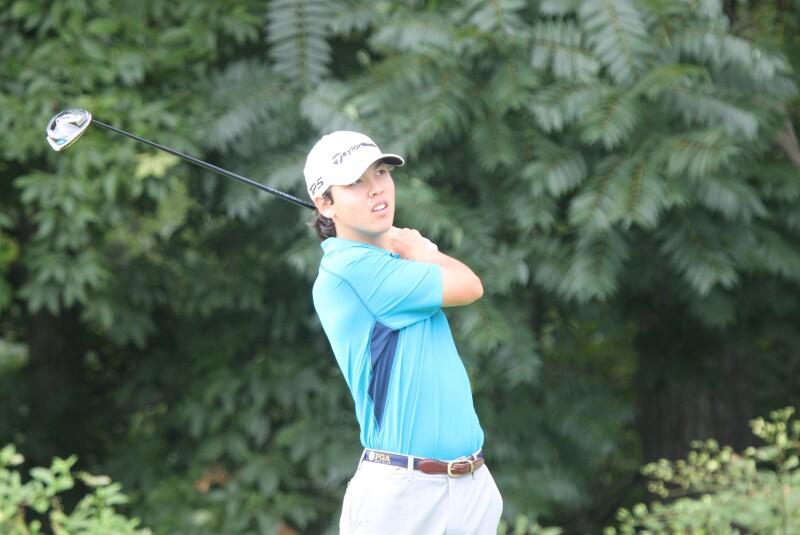 Justin Sui - 2020 - Junior Golf Hub Junior All-Star presented by Explore York.JPG