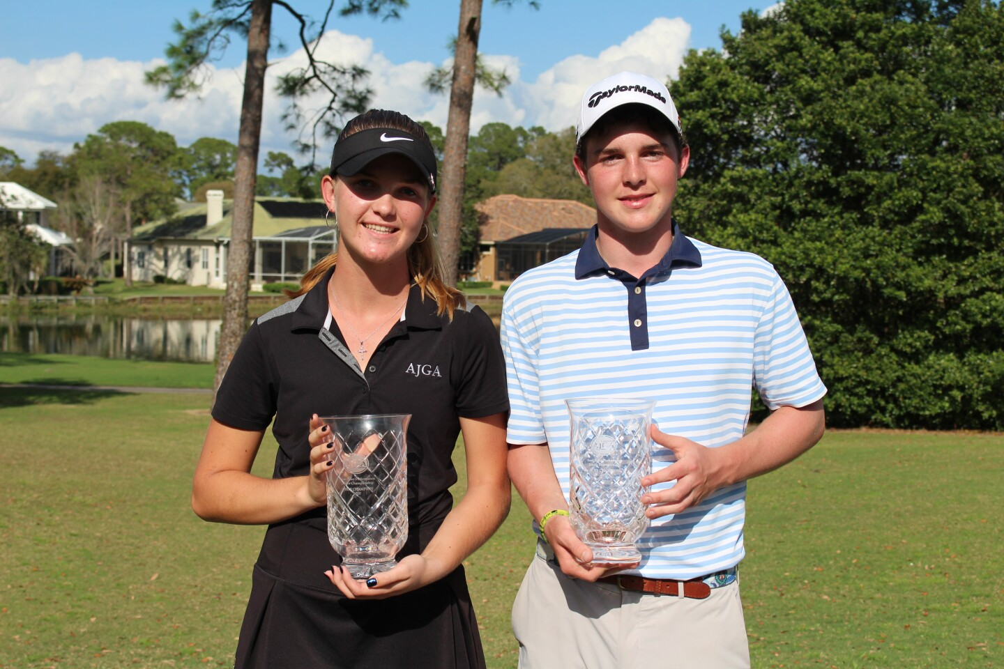 Jacqueline Putrino - William Love  - 2020 - Sean Foley Performance Junior Championship  (1).JPG