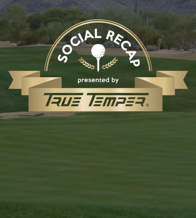 Social Recap True_Temper Logo