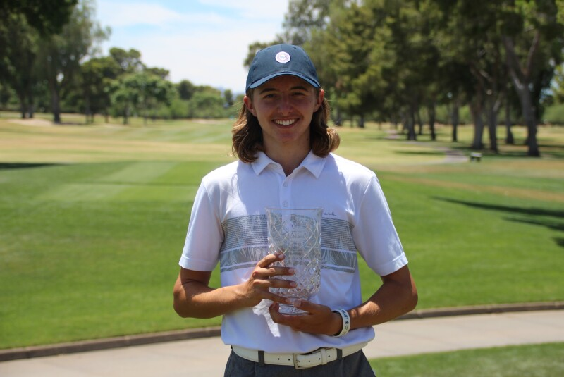 Mason Snyder Boys Champion without Banner-AJGA Tucson Junior presented by Hilgers Orthodontics-2021.JPG