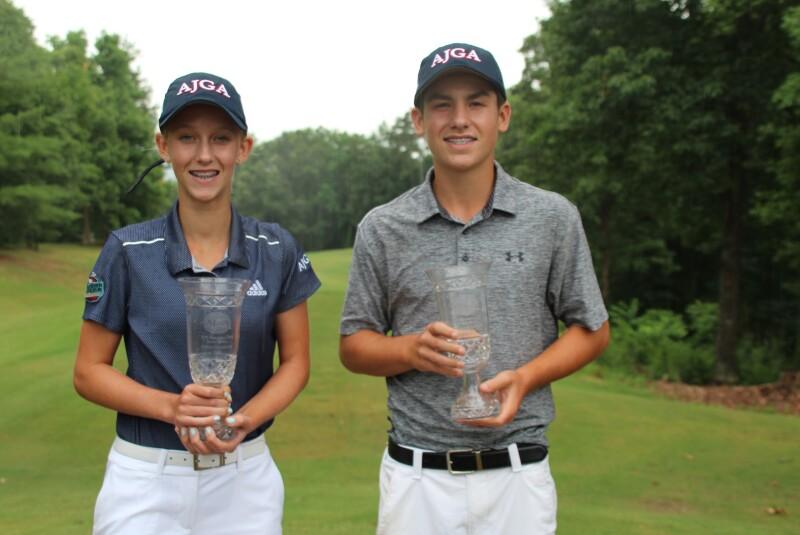 Boys and Girls champions Luke Coyle and Ava Merrill   (25).JPG