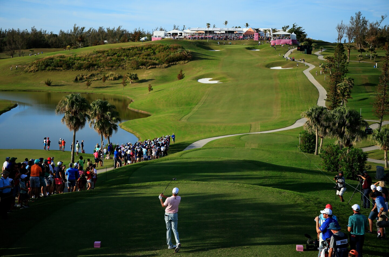 Bermuda Championship - Final Round