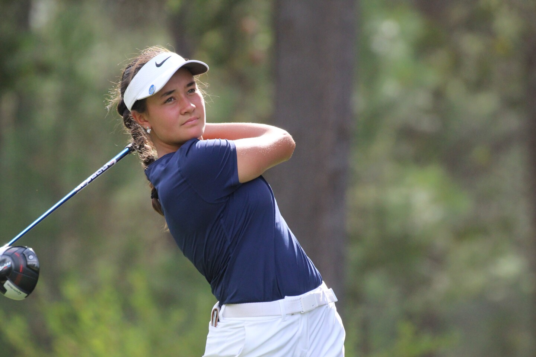 Kiara Romero - 2020 - AJGA Junior at Sunriver.JPG