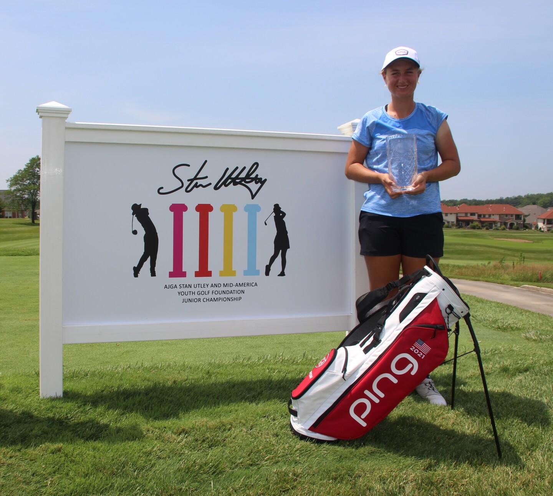 Melanie Walker Champ Photo-AJGA Stan Utley and Mid-America Youth Golf Foundation Junior Championship-2021.JPG