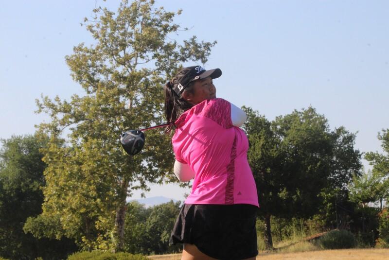 Lauren Sung tee shot -2021-AJGA Junior at Ruby Hill presented by Visit Tri-Valley.JPG