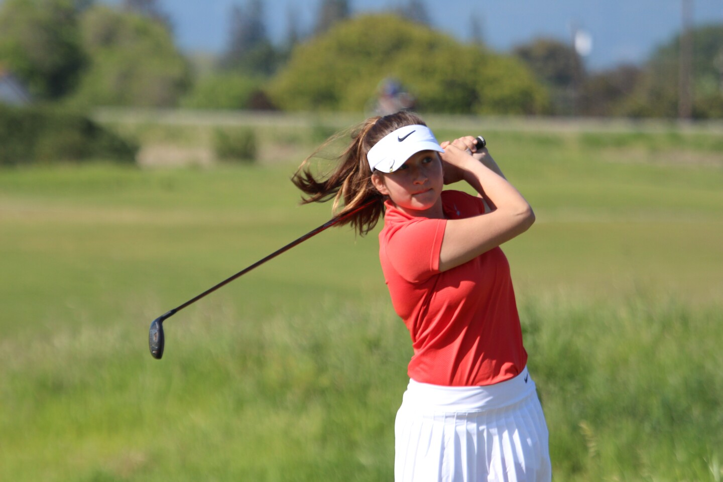 Nicole Iniakov- 2019 - Action Photo - AJGA Preview at Baylands.JPG